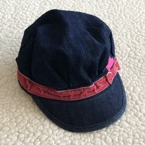 Disney size 2/3 girls hat